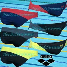 Arena AST12106 Men's Competition Swimwear/Swimsuit/Swimming Trunks/Briefs