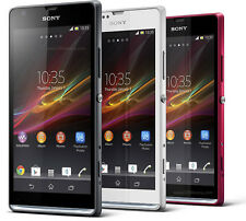"4.6"" Sony Xperia P M35H C5303 8GB Android v4.2 Dual-core 8MP Smartphone"