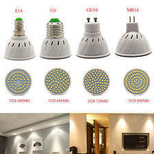 Energy Saving LED Spotlight Lamp 4W 5W 6W 7W Spot Light Bulb AC 220V 3528 SMD