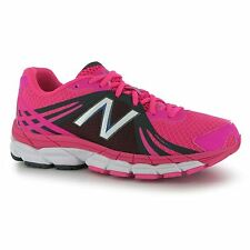 New Balance W760v1 Running Shoes Trainers Womens Pink/Grey Jogging Sneakers