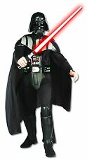 Rubie's Deluxe Adult Star Wars Costume Darth Vader, Boba Fett or Stormtrooper OS