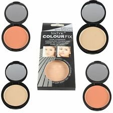Technic Total Maximum Coverage Concealing Foundation Compact Camouflage