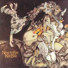 NEW Never For Ever by Kate Bush CD (CD) Free P&H