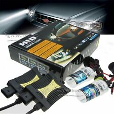 55W HID Xenon Conversion Bulbs KIT Headlight H1 H3 H4 H7 H11 6000K/8000/10000K