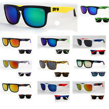 New Style Outdoor Sport Fashion Unisex Retro Ken Block Cycling Helm Sunglasses