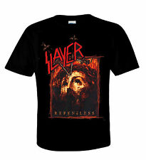 SLAYER T-Shirt REPENTLESS ♫ Heavy Metal ♪ U. S. Thrash metal ♫