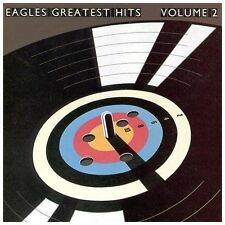 Greatest Hits, Vol. 2 by Eagles (CD, Jan-2001, Elektra (Label))