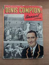Denis Comptons Annual 1953 by Anon, Anon, Stanley Paul and Co