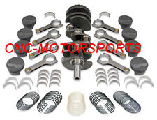 Chevy LS2 408 STROKER Eagle Rotating Assembly Kit Mahle 10.8:1 Pistons 12926 58T