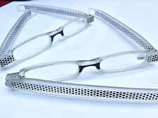 New very Popular Twisties Folding Reading Glasses by M&H From the UK.