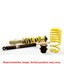 ST Coilovers - Speedtech 90804 Fits:VOLKSWAGEN 1992 - 1992 GOLF GL L4 1.8 2-Doo