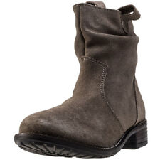 Kidderminster F50659 Womens Ankle Boots Taupe New Shoes