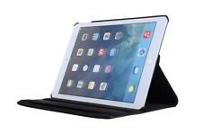 Case Cover For Apple iPad Air 2/iPad 6 PU Leather Flip Smart Stand 360 Rotating