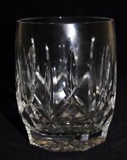 Waterford Crystal WESTHAMPTON Double Old Fashioned, 4 1/8""