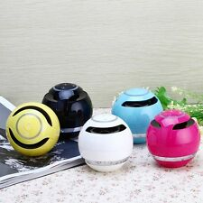 Portable Wireless Super Bass Stereo Bluetooth Speaker for Smart Phone Tablet Pad
