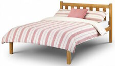 Solid Pine Contemporary Bed Frame with Guest Bed Option