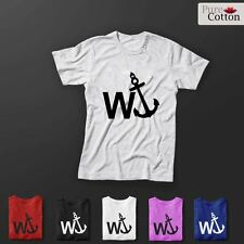 W'anker Funny Top Qualityt T-Shirt Unisex All Sizes & Colours Available Gift