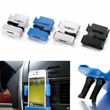 Universal Car Air Vent Mount Bracket Cradle Stand Holder for Mobile Phone GPS