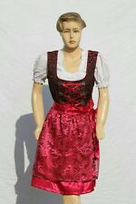 Dirndl German Bavarian Trachten Clasical lasies dirndl Dress party dress top