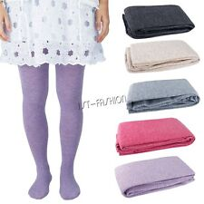 Women Thick Warm Winter Stockings Socks Stretch Footed Tights Opaque Pantyhose