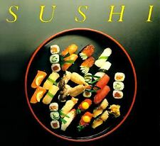 Sushi by Mia Detrick (1981, Paperback)