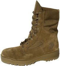 Bates 25501 Mens USMC Lightweight Hot Weather Boot FREE USA SHIPPING