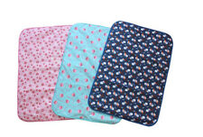 Baby Infant Reusable Cotton Waterproof Urinal Pad Cover Mat Mattress Pad New