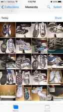 Nike Women's athletic shoes, some only worn once or a few times, 6.5-7.5, run