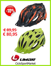 """Casco Limar Cycling Ideal For MTB """"757 SUPERLIGHT"""" Choose Size and Color"""