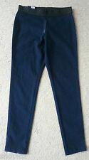 M&S Collection Petite Sizes 6M 12S 12M  Pull On Stretch Jeggings  New Free Post