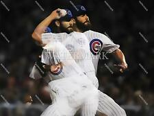 CT948 Jake Arrieta Chicago Cubs Baseball 8x10 11x14 PopArt Photo