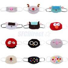 Winter Warm Breathing Anti-dust Masks Windproof Mouth Face Mask