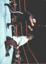 1999 Comic Images WWF Smackdown #58 The Rock/Mick Foley