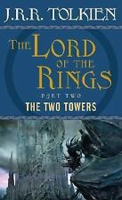 The Two Towers Pt. 2 by J. R. R. Tolkien (1986, Paperback)