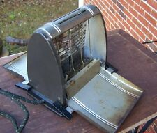 Antique from the 1930s MIRACLE Toaster