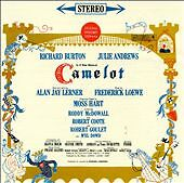 Camelot [Original Broadway Cast] [Remaster] by Original Cast (CD, Jun-1998, Son…