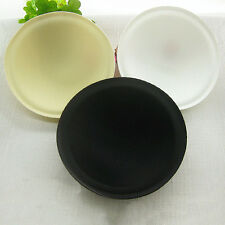 2x Foam Bra Insert Pads Round Full Cup  Bikini Swimsuit Breast Enhancer Push Up