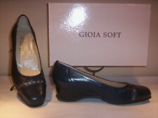 Scarpe comfy court shoes Gioia Soft woman classic elegant wedge 35 36