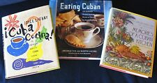 Eating Cuban: Three Books Inspired by Cuba's Tasty Traditions, A Havana Fiesta!