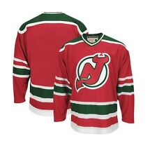 New Jersey DEVILS VINTAGE CCM TEAM CLASSICS Officially Licensed NHL Jersey,
