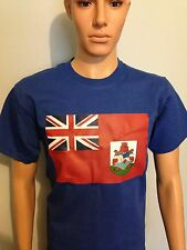 Countries of North America, American Caribbean, Mexico etc Flag Flags T Shirt