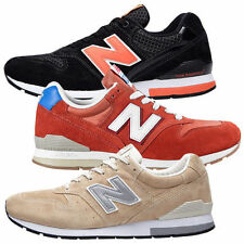 NEW BALANCE LIFESTYLE MRL996 Men's Shoes 996 Trainers Classics Sports shoes NEW