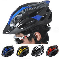 Pop  Adult Bicycle Ride Cycle Helmets Road Mountain Bike Cycling Helmet