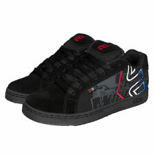 ETNIES Skate Shoes - Metal Mulisha - Trainers FADER - black-blue-white
