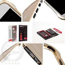 Ducati Draco Cleave Shockproof Aluminum Metal Bumper Cover Case iPhone 6 and 6S