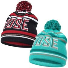 Derrick Rose Adidas Pompom Basketball Winter Hat with Bobble Cap Beanie Hat NEW