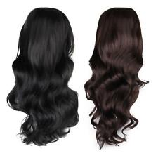 Women Sexy Full Wigs Long Curly Wavy Party Fashion Fancy Dress Cosplay