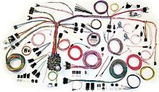 1967 1968 Camaro American Autowire Wiring Harness Kit # 500661