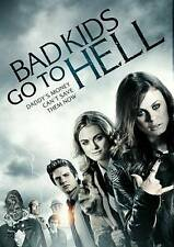 Bad Kids Go to Hell (DVD, 2013)