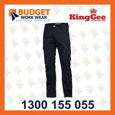 King Gee Narrow Summer Tradie Pant (K13290 )
